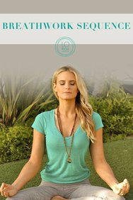 Energizing Breathwork