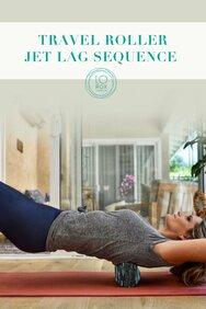 Travel Roller: Jet Lag