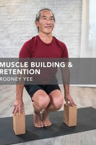 Muscle Building and Retention
