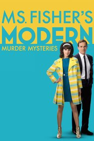 Ms. Fisher's Modern Murder Mysteries
