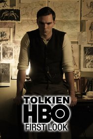 Tolkien: HBO First Look