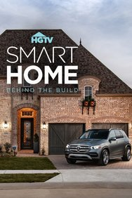 Behind the Build: HGTV Smart Home