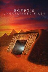 Egypt's Unexplained Files