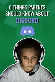 Things to Know About Discord