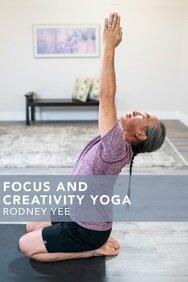 Focus and Creativity Yoga