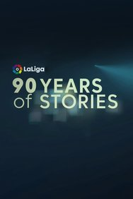 90 Years of Stories