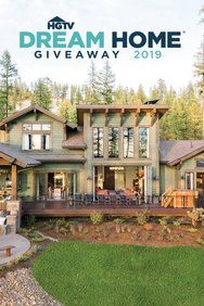 HGTV Dream Home Giveaway 2019