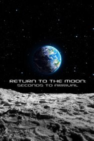 Return to the Moon: Seconds to Arrival