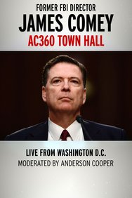 Fmr. FBI Director James Comey: AC360 Town Hall