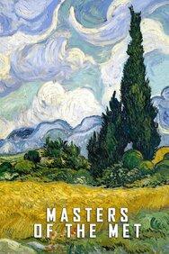 Masters of the Met