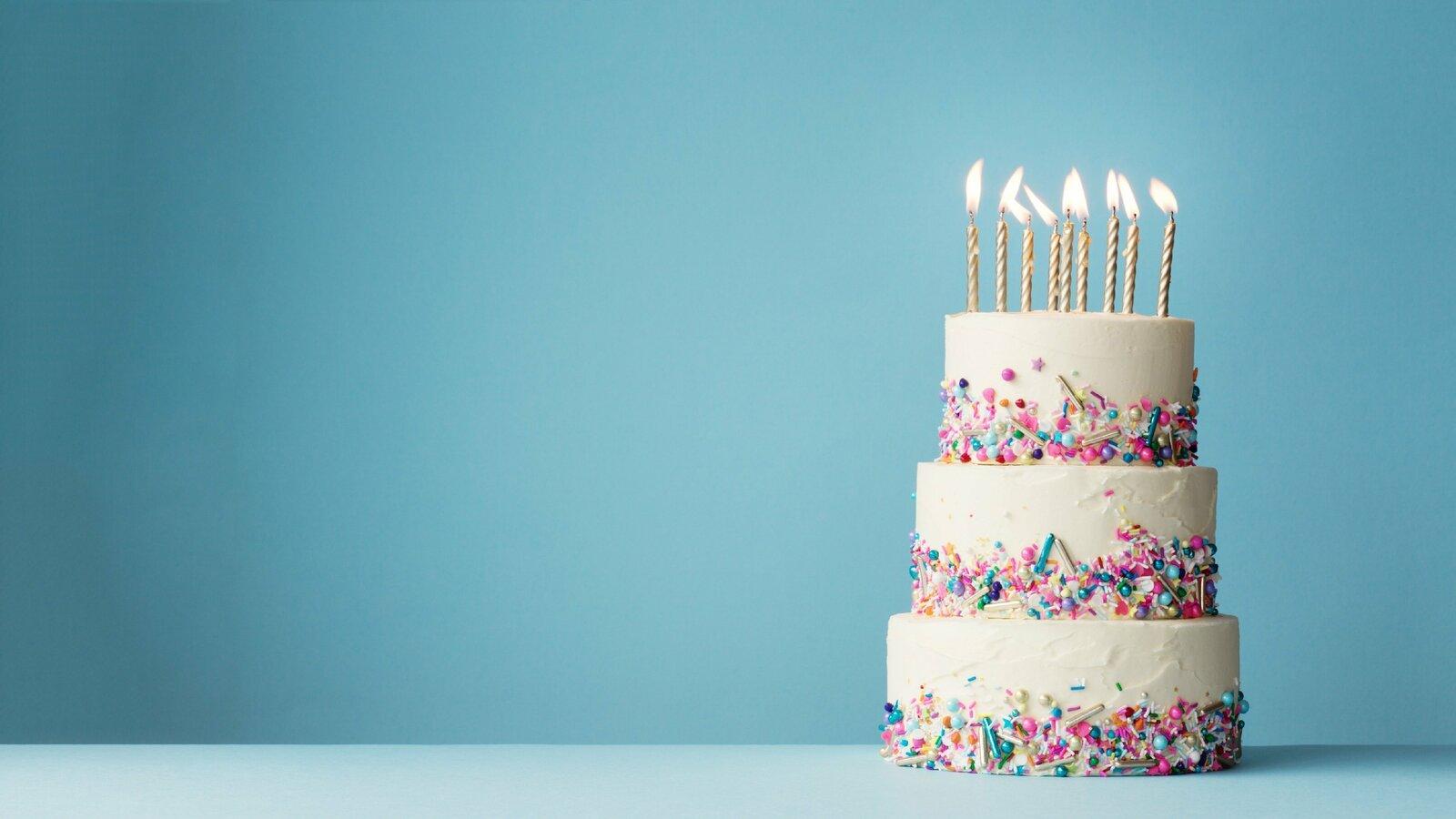 Cake-Off