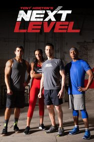 Tony Horton's Next Level