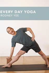 Every Day Yoga