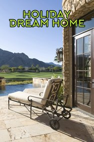 Holiday Dream Home