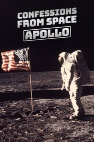 Confessions From Space: Apollo