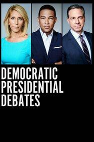 CNN Democratic Presidential Debate