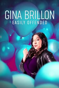 Entre Nos: Gina Brillon: Easily Offended