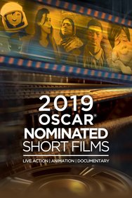 The Oscar Nominated Short Films 2019: Live Action