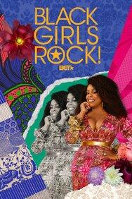 2019 Black Girls Rock!