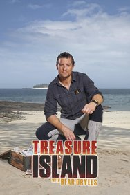 Treasure Island with Bear Grylls