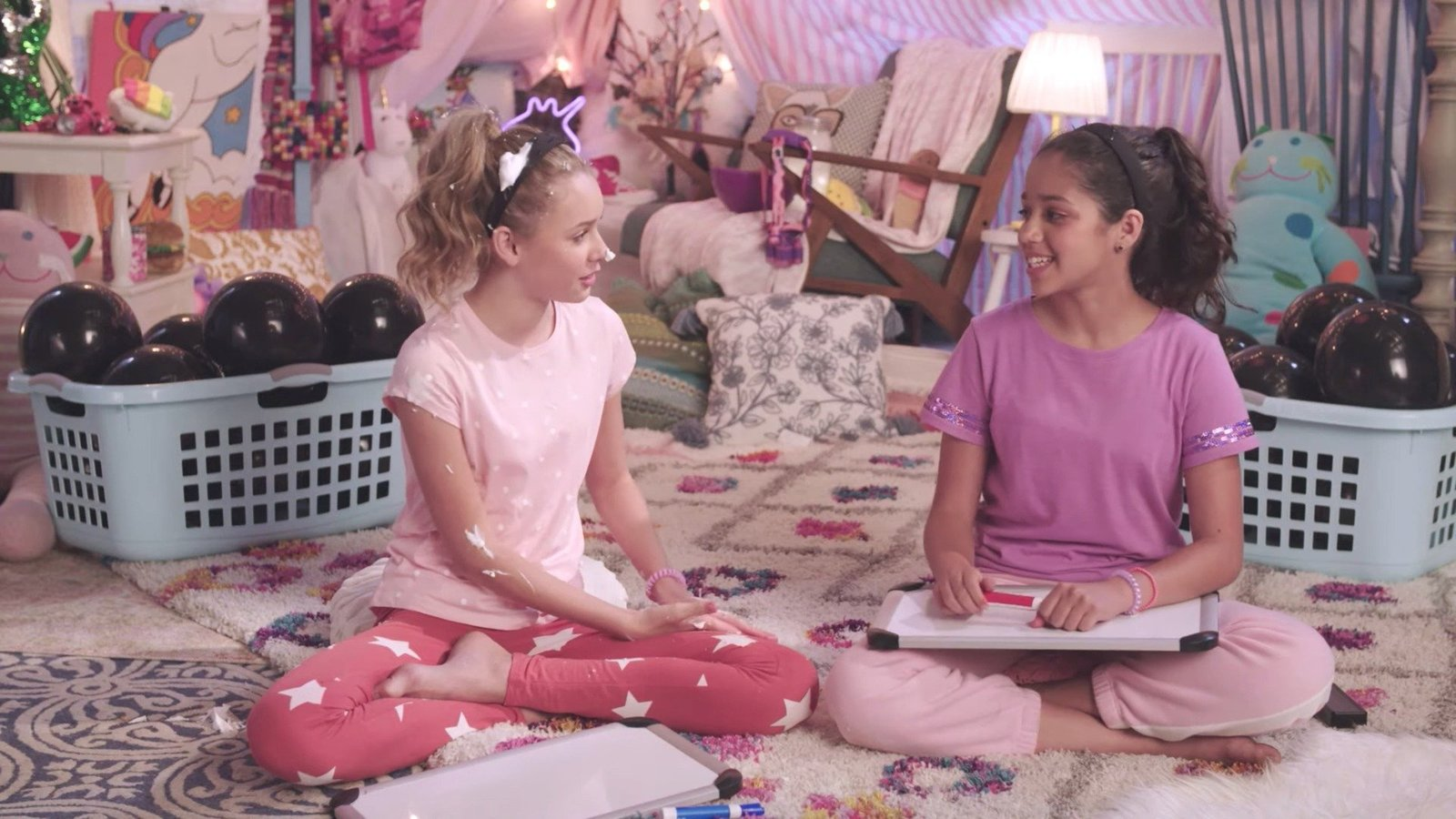 Ruth & Ruby Ultimate Sleepover