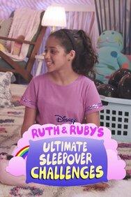 Ruth & Ruby Ultimate Sleepover