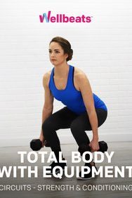 Total Body With Equipment
