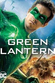 Green Lantern Extended Version