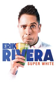 Entre Nos: Erik Rivera: Super White