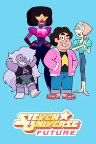 Steven Universe Future en español