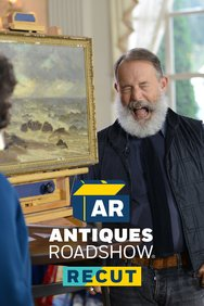 Antiques Roadshow Recut