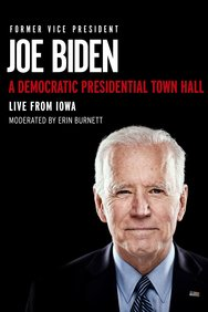 Former Vice President Joe Biden: A Presidential Town Hall