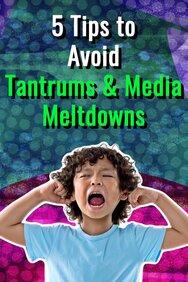 Media Meltdowns