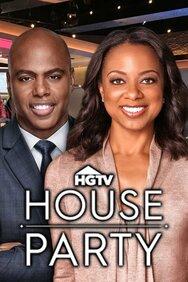 HGTV House Party