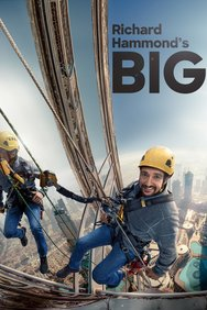 Richard Hammond's Big!