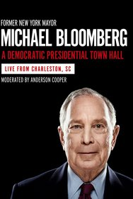 Michael Bloomberg: CNN Town Hall