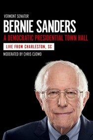 Bernie Sanders: CNN Town Hall