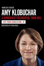 Amy Klobuchar: CNN Town Hall