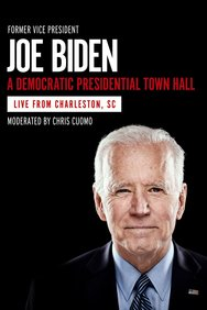 Joe Biden: CNN Town Hall