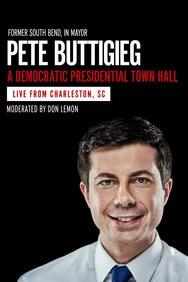 Pete Buttigieg: CNN Town Hall