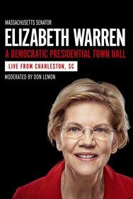 Elizabeth Warren: Foro de CNN
