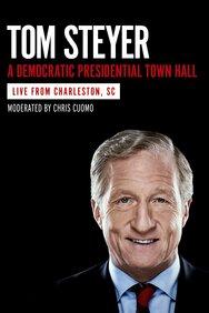 Tom Steyer: CNN Town Hall