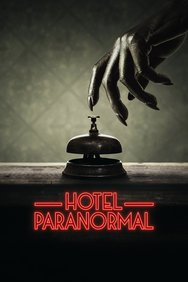 Hotel Paranormal