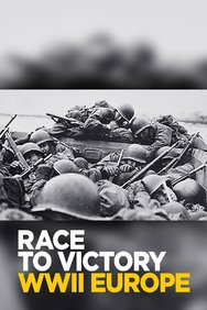 Race to Victory: WWII Europe