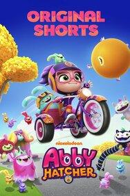Abby Shorts
