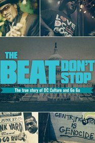 The Beat Don't Stop