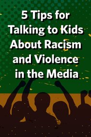 Racism and Violence in the Media