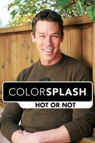Color Splash: Hot or Not