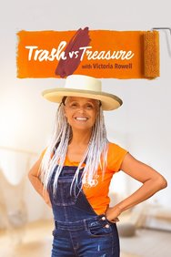 Trash vs. Treasure