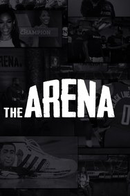NBA on TNT: The Arena